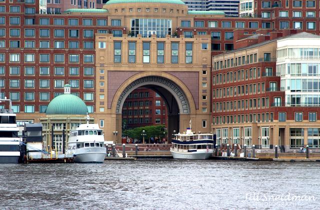 Rose Wharf